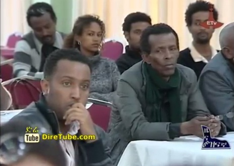 Ethiopian Related Entertainment News - July 8, 2012
