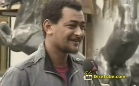 Famous faces talks about The 2004 Ethiopian Year