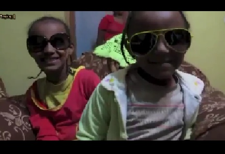 Very Funny Ethiopian Version of Gangnam Style