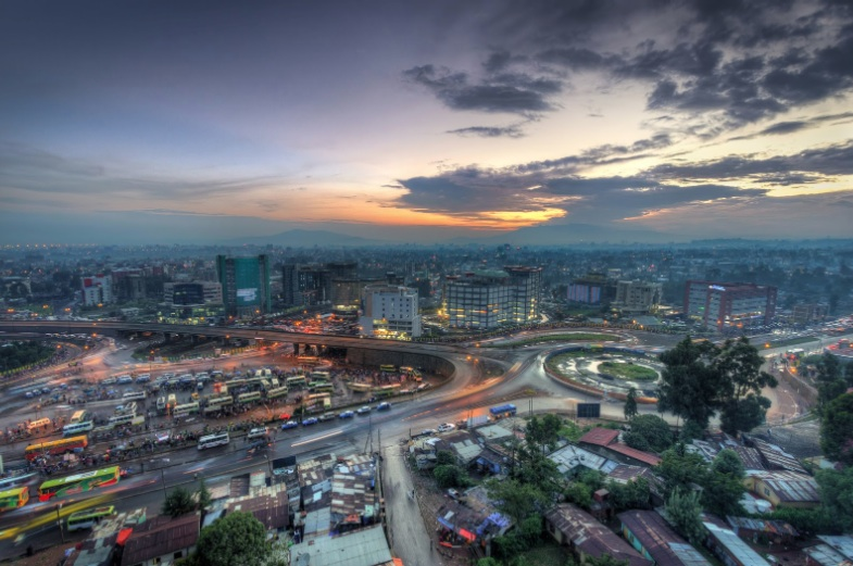 The NEW Addis Ababa [MUST! Watch]