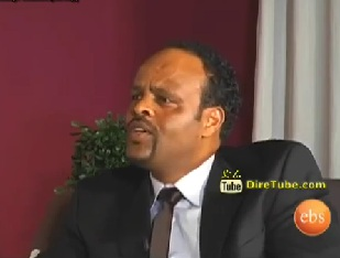 Enchewawet - Interview with Yonadab Worku Producer and Actor - Part 1