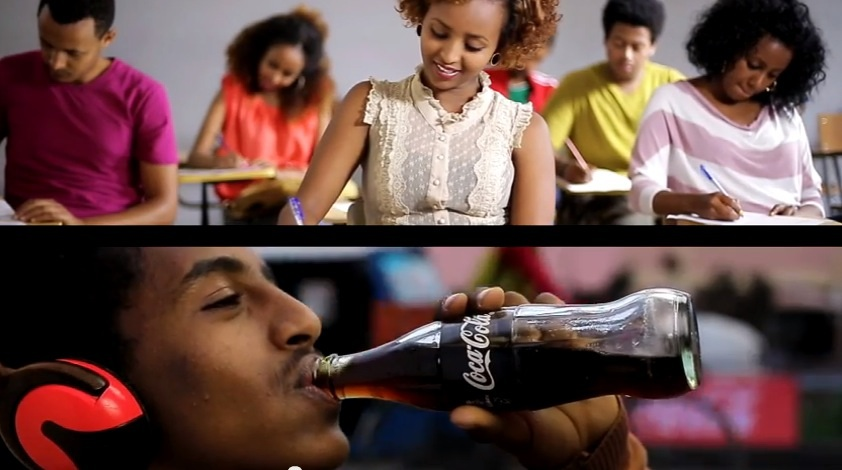 Coca-Cola Ethiopian New Year – It's Our Time!