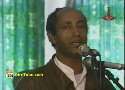Astawsalehu [Ethiopian Oldies]