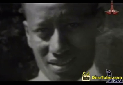The Story of Artist Legendary Tesfaye Lemma 1938 - 2005 - Part 1