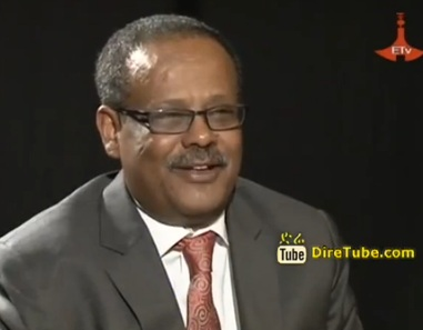 Interview with Tewodros Melesse - IPPF