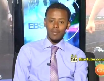 EBS Sport - What has Been Said about Adane Girma and The Waliyas