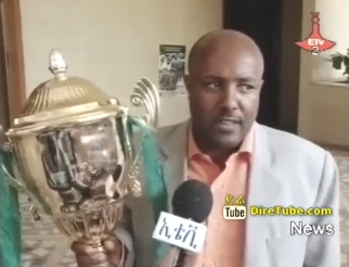 Amhara State Awards Outstanding Farmers, Stakeholders for Roles in Env't protection