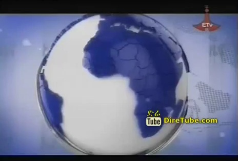 The Latest Amharic News From ETV Dec 18,2012