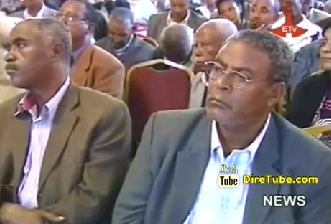 Ethiopian News - City Administration Evaluates Development Activities