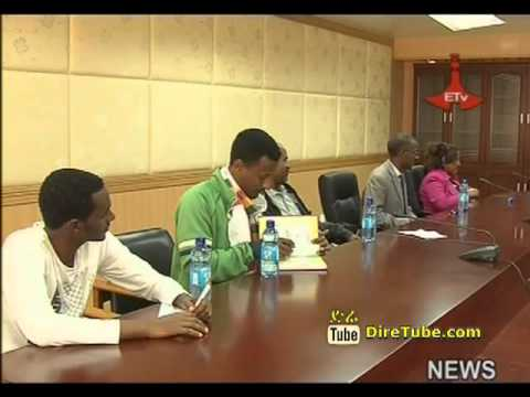 Ethiopian News - China to open cultural center in Ethiopia