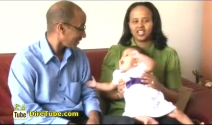 Adoption in Ethiopia by Ethiopians - Part 1