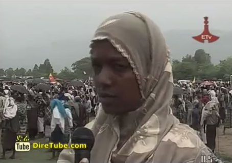 Muslims in Amhara Region Oromo Zone vow to fight Extremism
