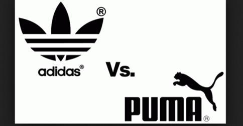 Adidas and Puma end 60-year feud
