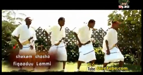 Shekem Shasha [Oromiffa Music Video]