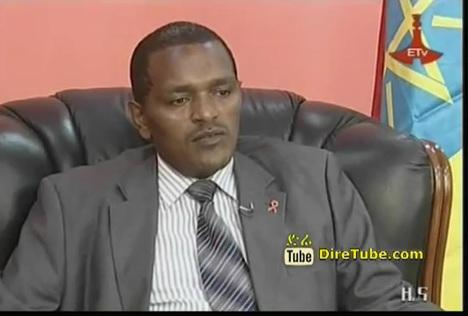 The Latest Amharic News Jun 4, 2013