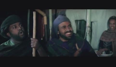 BALAGERU MOVIE new Amharic Movie of 2012. Artists on yewendoch guday