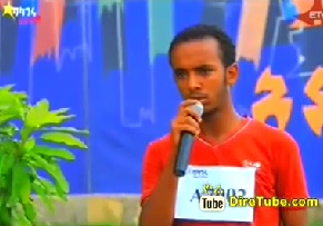 Biruk Samueal Voice Contestant Hawassa City