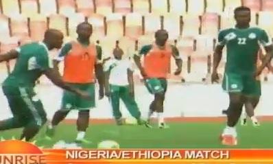 Ethiopia Will Not Be Easy For Nigeria - Nnamdi Obanya Part - 1