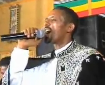 Awedamet [Ethiopian Traditional Music]