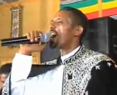 Awedamet [Ethiopian Traditional Music]