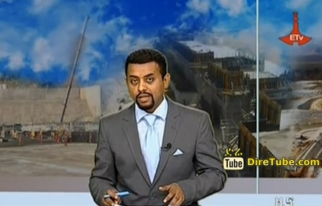 The Latest Amharic News Apr 01, 2014