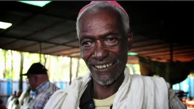 Ethiopian Exile Ending