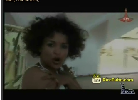 Asemeseya [Amharic Music Video]