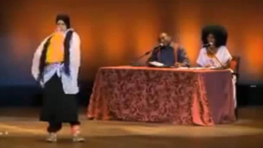 Idol - Funny Short Comedy