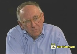 Interview with Jack Dangermond, President ESRI