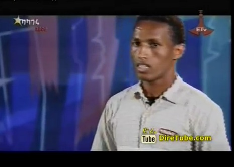 Hafetom Tesfaya Round 1 Episode 24