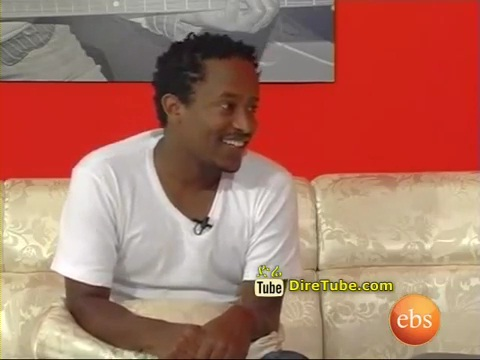 Interview with Singer Abel Mulugeta