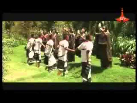 Collection of Ethiopian Nations and Nationalities Music Video July 31, 2013