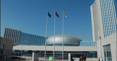 DireTube News - African Union should move headquarters out of Ethiopia : Human rights campaigner