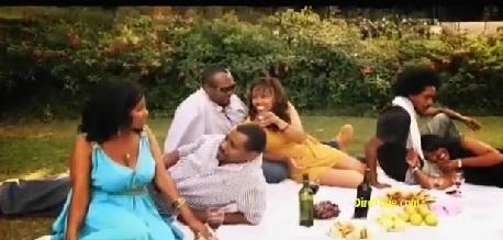 Tafach Fiker [Ethiopian Hip Hop Music Video]