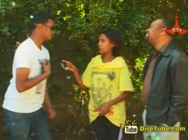 Ethiopian Comedy Series Episode 39