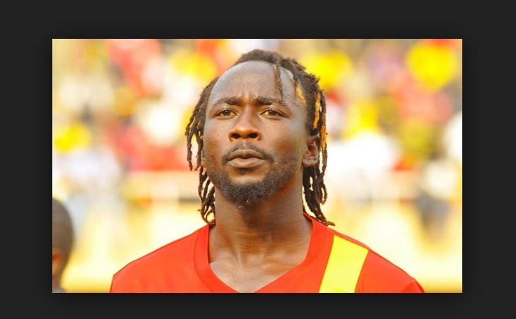 Brian Umony joins Ethiopia's St George FC