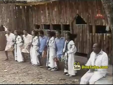 Ye Jegna Zer [New Amharic Music Video]