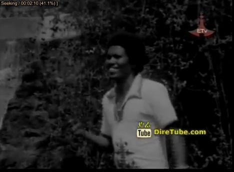 Anshi Yabay Dar Konjo [Ethiopian Old Classic]