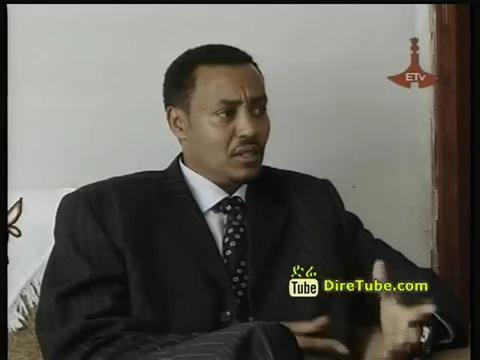 Meet Gossaye Ethiopian Basketball Player