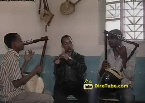 Revamping Traditional Musical Instruments of Ethiopia
