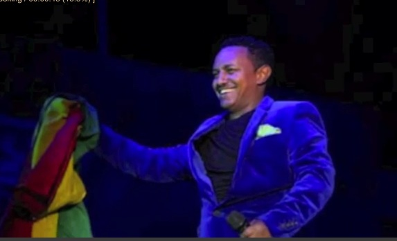 Interview with Singing Star Teddy Afro