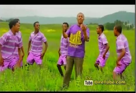 Tederegelet [Traditional Amharic Music Video]