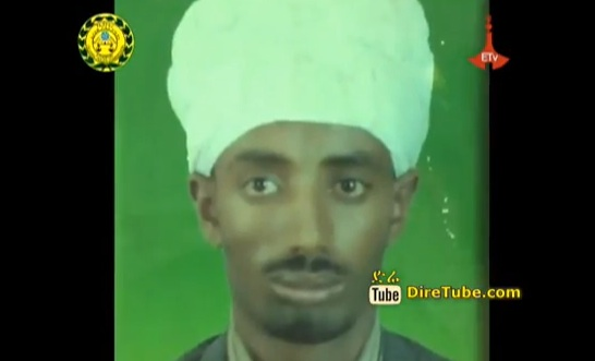 Ethiopian Man Killed a Priest and Dumbed him in Toilet
