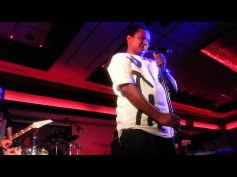 Teddy Afro - Fikren Feran - Live Performance in San Diego