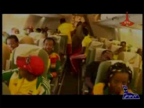 The Last Trip - Addis Ababa to Calabar - Sunday Sport