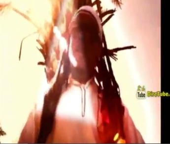 "Tadele Roba - ""Arkee Yehuma"" [New!Ethiopia Music Video]"