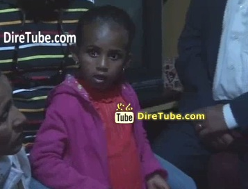 The Abused child is staying with her aunt, Saifu Interview with Bemnet Kassaye