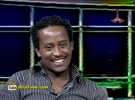 Meet Singer Abel Mulugeta - Part 2