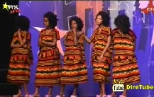 My Sister Traditional Dance Group Episode 45