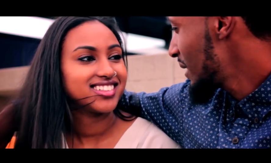 Cinaa Qaama Kootii (Official Video)